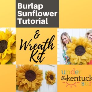 sunflower_kit