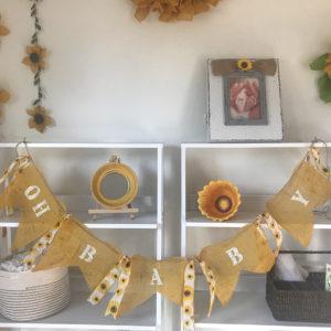 sunflower_party_decor