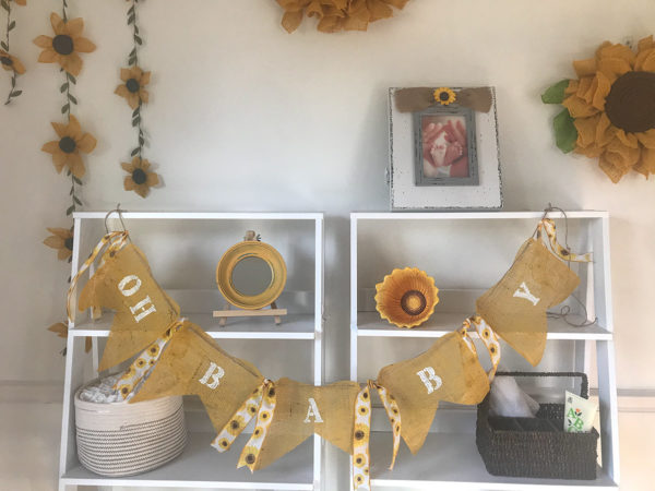sunflower_party_decor