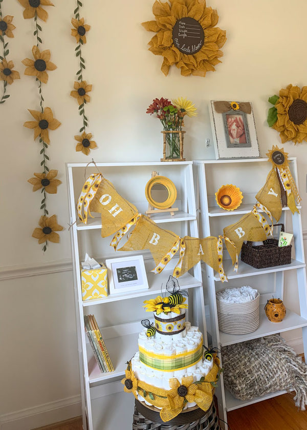 sunflower_baby_shower
