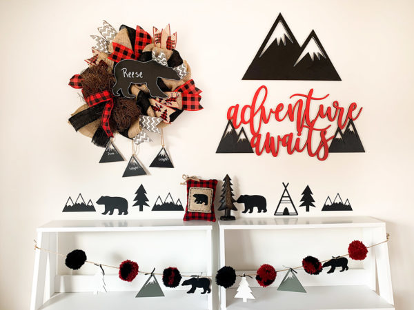 mountain_bear_buffalo_palid_baby_colllection