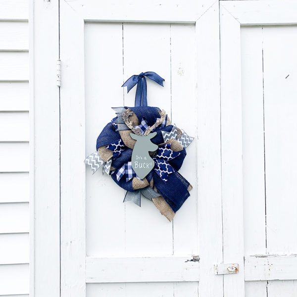 its_a_buck_Woodland_deer_baby_shower_decoration_for_boy