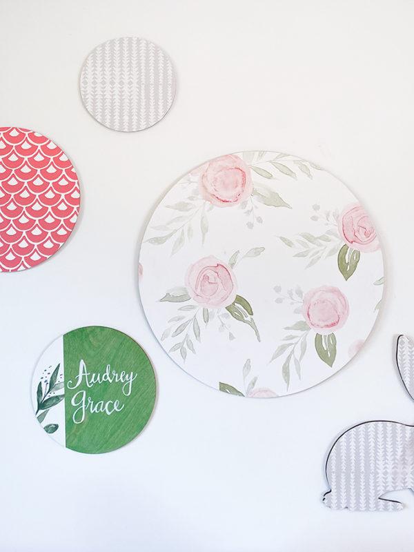 floral_pattern_wall_art_nursery-decor