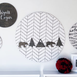 modern_boy_nursery_decor_wall_art_mountain